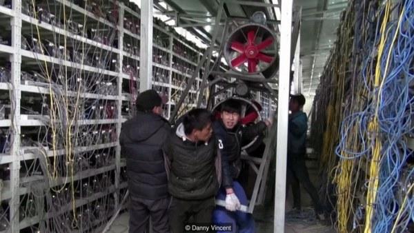 страницу пользователя, готовая майнинг ферма а где майнить валюту икона